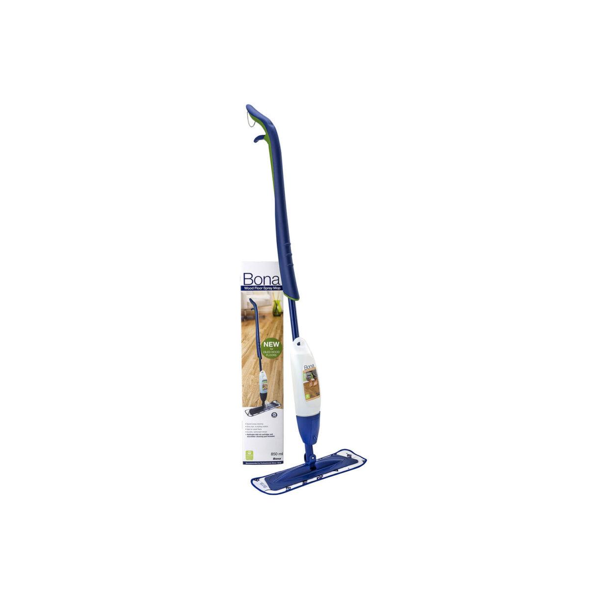mop ze spryskiwaczem